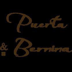 Puerta & Bernina