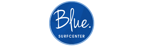 Contacto - Blue Surf Center