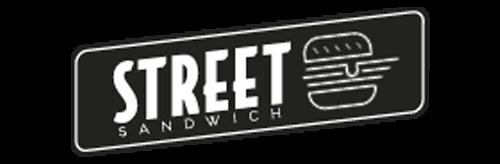 Churrascos - streetsandwich