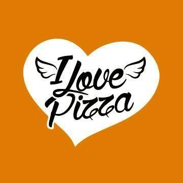 I Love Pizza - I Love Pizza