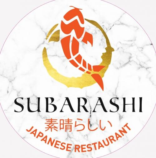 Restaurante Japonés en Granada - Subarashi Sushi